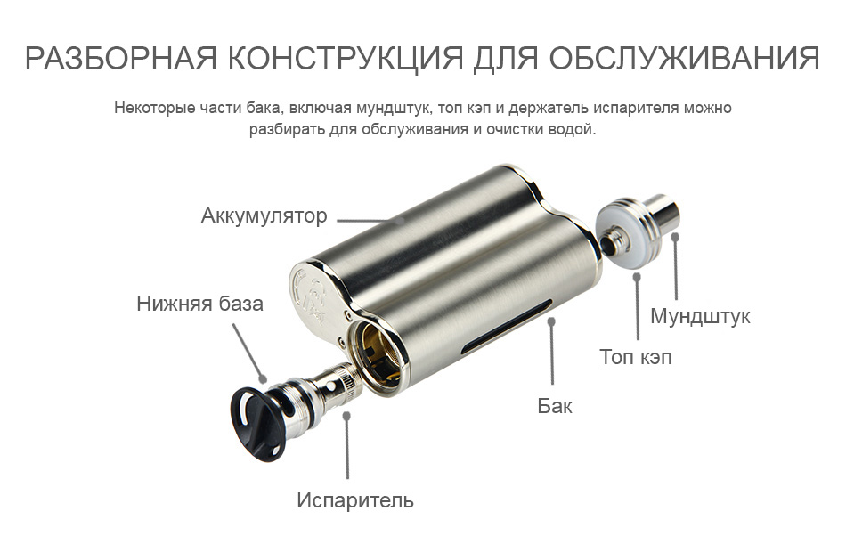 Eleaf iJust X AIO Kit 3000mAh 10 6424e4