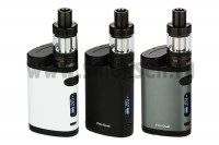 200W Eleaf Pico Dual TC Full Kit